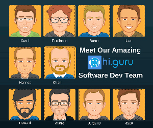 higuru-dev-team